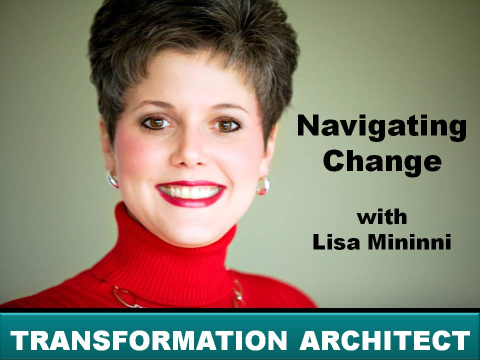 The Marriage Doctors Interview on the Navigating Change Show
