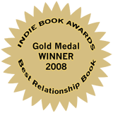 Marriage Experts win INDIE Gold Medal for Best Relationship Book